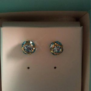 Kate Spade Lady Marmalade Earrings